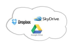 Google-drive-Dropbox-Skydrive