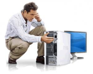 Računalniški servis