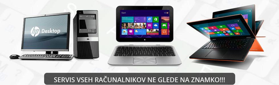 Računalniški servis Celje